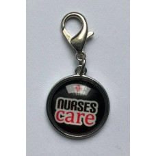 Klik-aan hanger Nurse care