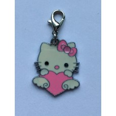 Klik-aan hanger Hello Kitty