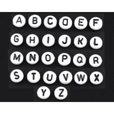 Letterkraal gehele alfabet(A t/m Z)